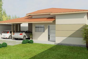 Vantagens de escolher um telhado cerâmico para sua casa