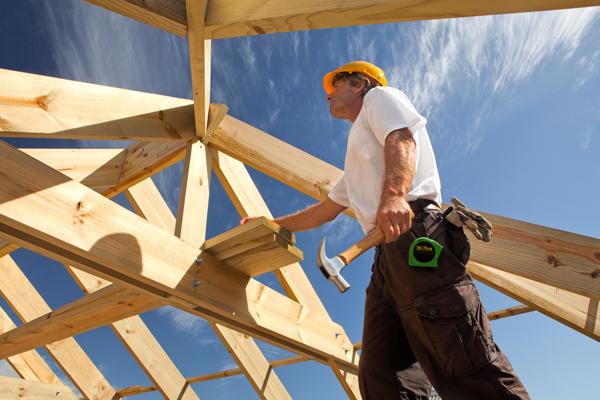 Entenda a estrutura de um telhado